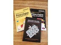 Bundle of teacher training /teacher books