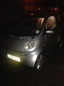 Smart car for sale!
