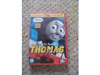 Thomas and Friends/Thomas the Tank Engine DVD