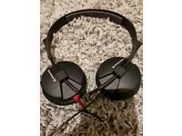 Sennheiser HD25 SP on-ear headphones