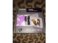 Polaroid iD1660 Full HD 1080p camcorder Brand New