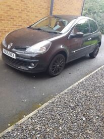 Renault Clio ONLY 65000 MILES