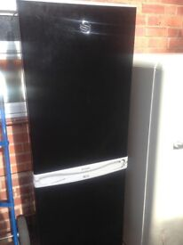 Black Swan fridge freezer