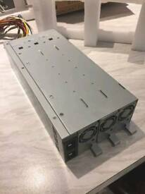 In-win 700w redundant switching psu power supply