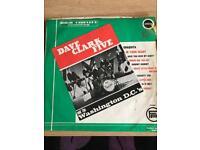 Vinyl LP: Dave Clark Five ( Mono ) 1965