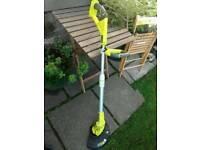 ryobi olt1830 one+ grass trimmer