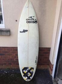 Surfboard 6' 2''