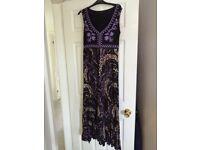 Maxi dress by Bodyflirt