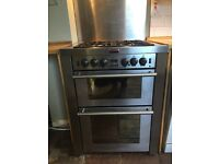 Stoves Oven, Splashback & Extractor fan