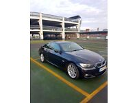 BMW 3 Series Coupe (2006 - 2010) E92 3.0 325i M Sport 2dr - 4 x brand new tyres + 12 month MOT