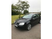 VW Golf 1.4 May Swap Or Part Ex anything considered