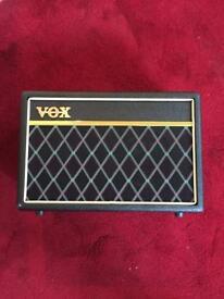 Bass Guitar Amp- Vox Pathfinder 10