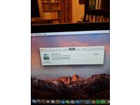 """12"""" Macbook in Space Grey Perfect Condition 2016 Model"""