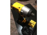 Dewalt impact drill good condition