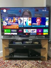 """Sony BRAVIA 43"""" Android HD TV - KDL43W805C"""