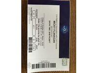 2 Micky Flanagan tickets - Friday 8th oct