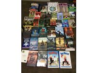 Various books for sale job lot.