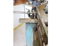 Metalclad Jointer 600