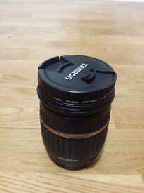 Tamron 17-50 f/2.8 Di2 excellent condition (Nikon Mount)