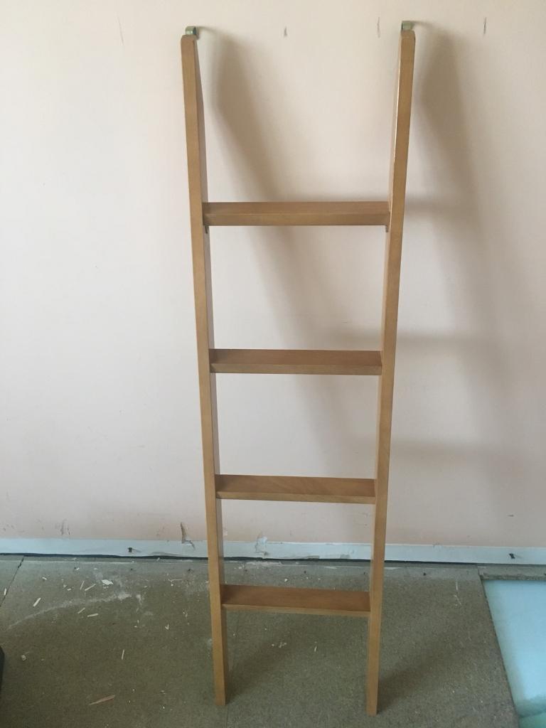 Bunk Bed Ladder In Norwich Norfolk Gumtree