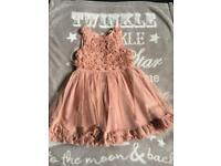 Next party dress 3-4 years