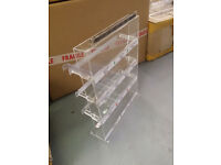 Display Units / Cabinets - perfect for shops, home, markets etc!