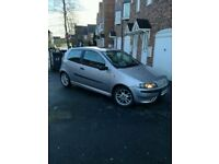 2004 FIAT PUNTO 1.2 SPORTING FOR SPARES OR REPAIR