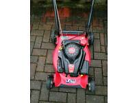 LAWNMOWER FULLY SERVICED PETROL