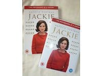 JACKIE DVD