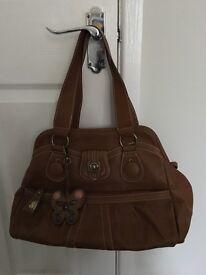 Nica Tan Ladies Handbag