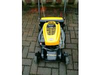 LAWNMOWER FULLY SERVICED McCulloch PETROLCulloch