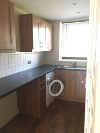 Two Double Bedroom Apartment