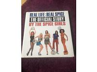 The Spice Girls Real Life Real Spice