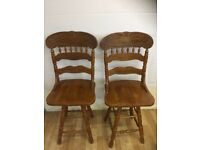 Amazing Wooden Stool For Sale Chairs Stools Other Seating Gumtree Gmtry Best Dining Table And Chair Ideas Images Gmtryco