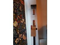 Brand New Next Curtain Pole 200-300cm!!!