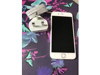 Apple iPhone 6 64Gb unlocked Silver in Excellent Condition#2
