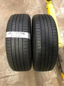 205/65R16 HANKOOK ALL SEASON TIRES (PAIR) Calgary Alberta Preview