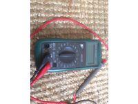 Digital Multimeter MS8230B