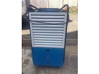 FRAL 33L COMMERCIAL HARD BODIED DEHUMIDIFIER