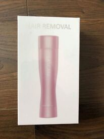 Facial Hair Removal for Women, Laxcare Rose Gold Painless Flawless