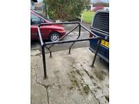 Land Rover Roll Bar