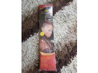 Nubian queen hair extensions