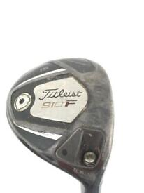 Titleist 910 F 3 Wood