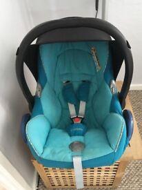 Maxi cost car seat