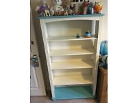 Childs Bedroom Bookcase
