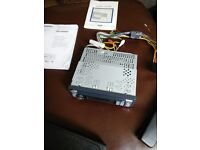 Clarion db348rmp - car radio with cd/mp3