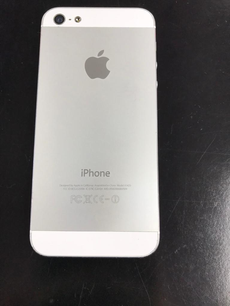 Iphone 5 white 64gb Vodafone .lebarain Salford, ManchesterGumtree - Iphone 5 white 64gb Vodafone and Lebara .very good condition .strictly No offers as already cheap price