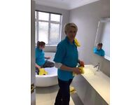 Cleaning services ESSEX