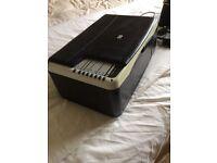 Desktop printer HP F2187