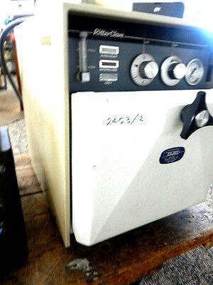 Ritterclave Model F - Sterilizer Item S 240812